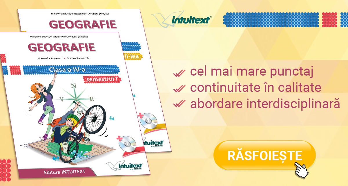 Alege manualele Intuitext
