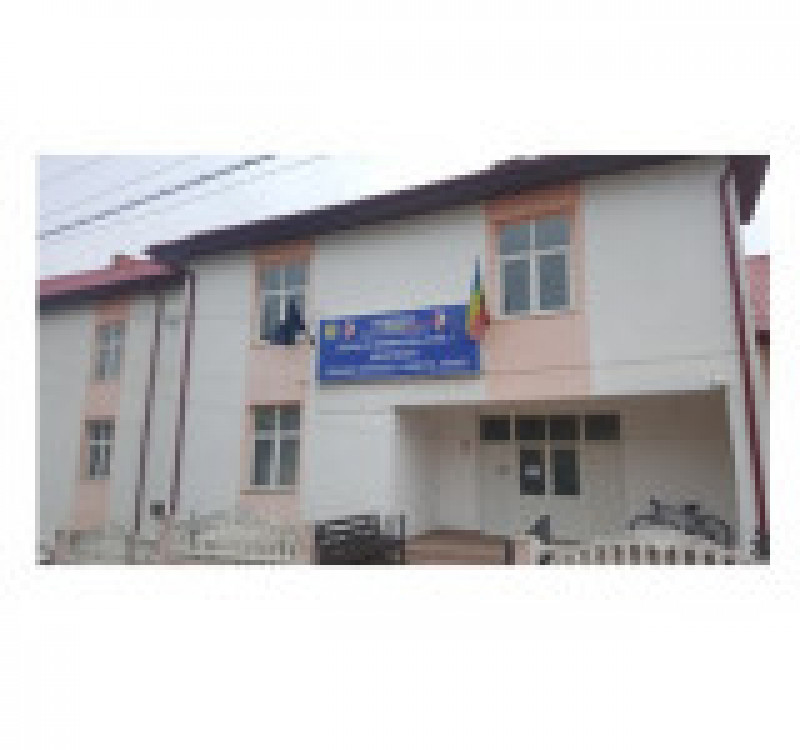Şcoala Gimnazială Nr. 1 Hîrtieşti -Argeş