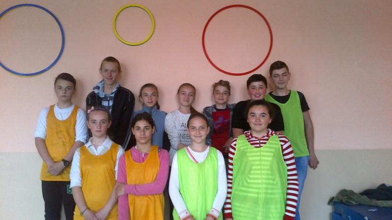 Echipele participante la competitie