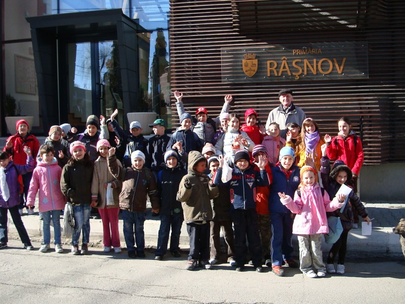 In Rasnov
