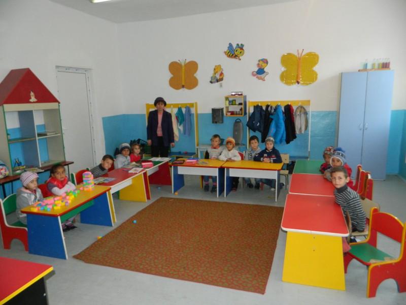 Salile de clasa