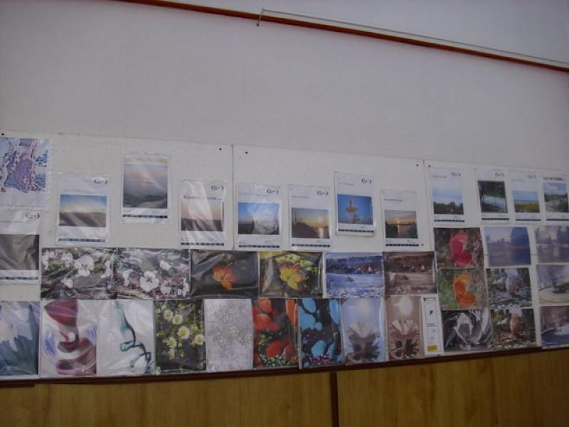 expoziție foto digitală