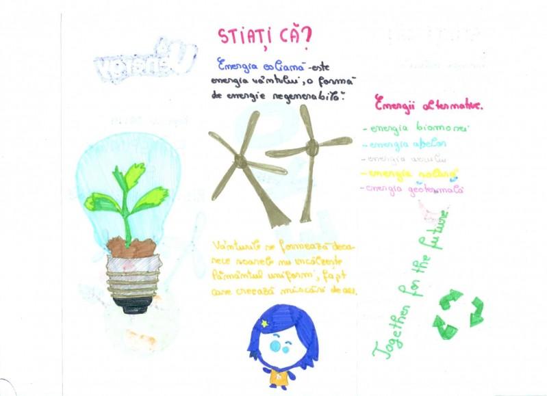 energie alternativa 21