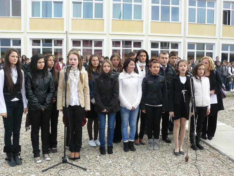 Poze Zilele Liceului 14.10.2011