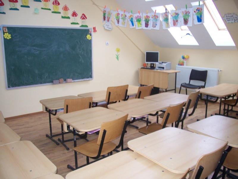 clasa o