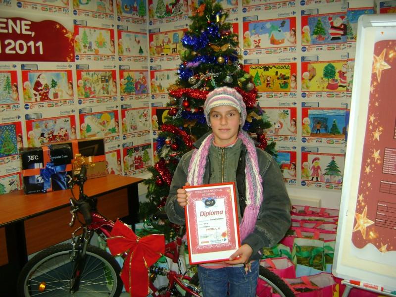 Fotografii de la festivitatea de premiere 15.12.2011