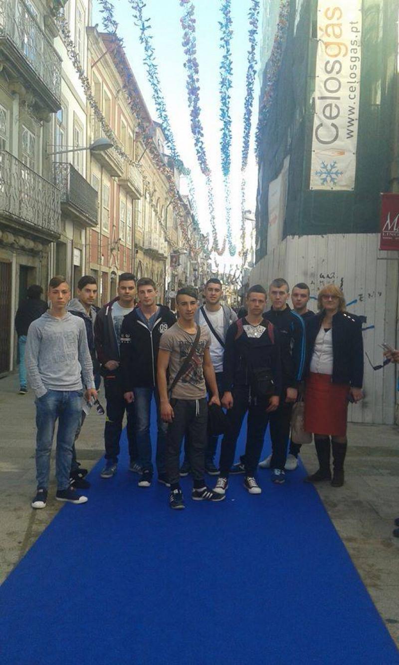 Vizitarea orasului Barcelos