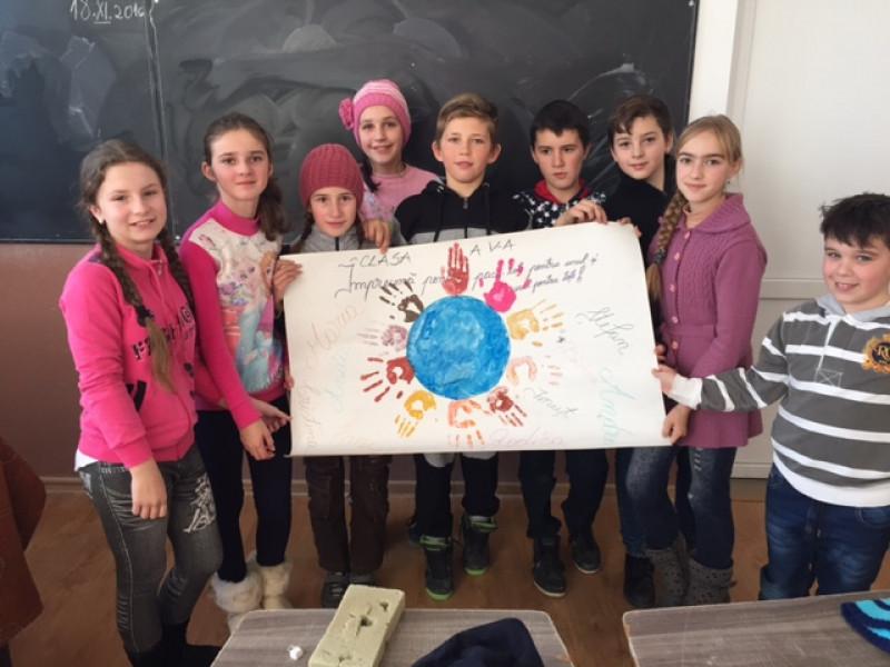 Educatie globala