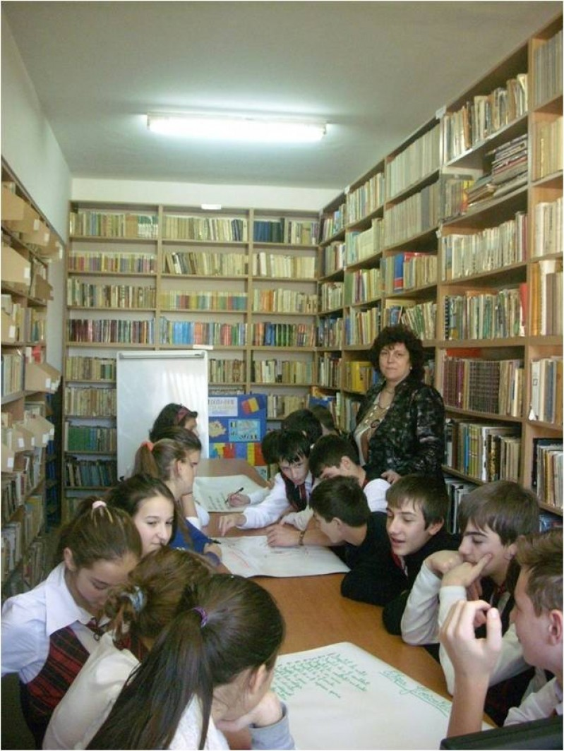 """Protocol de activitate: 20 Noiembrie – Ziua Internaţională a  """"drepturilor copilului :""""Imi cunosc drepturile?"""