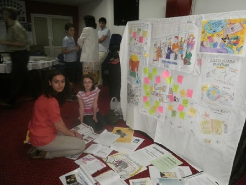 O imagine din cadrul proiectului