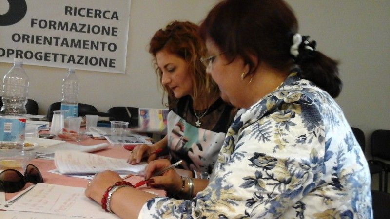 Mobilitate desfasurata in Italia, la Roma, in perioada 4-8 mai 2015