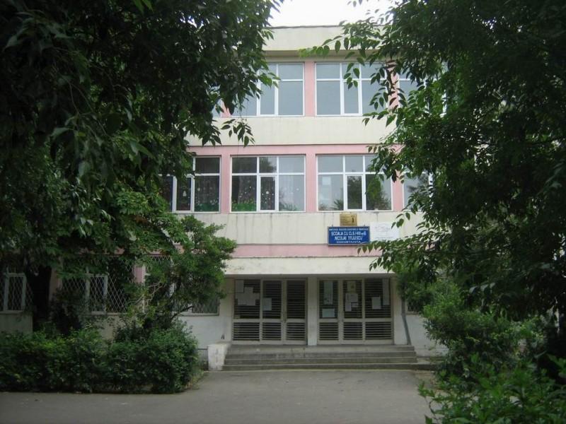 Scoala Titulescu si Liceul Henri Coanda