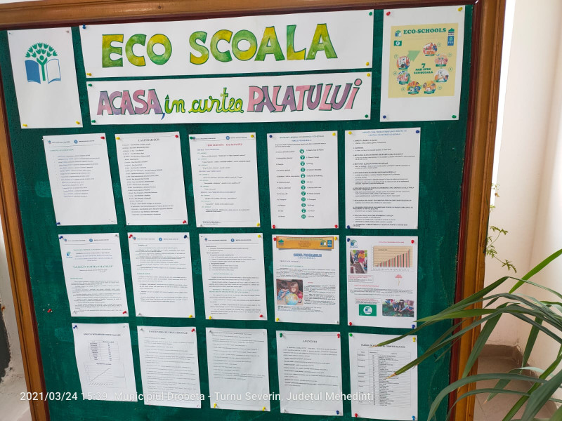 Panou Eco