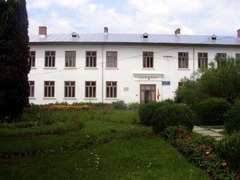 Imagini din școală, din trecut