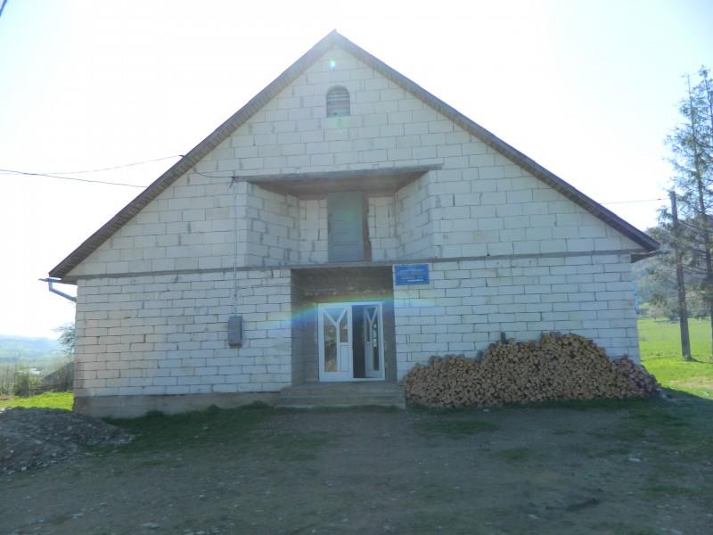 """Este o altă structură a Şcolii Gimnaziale """"Iacob şi Ioachim Mureşanu"""""""