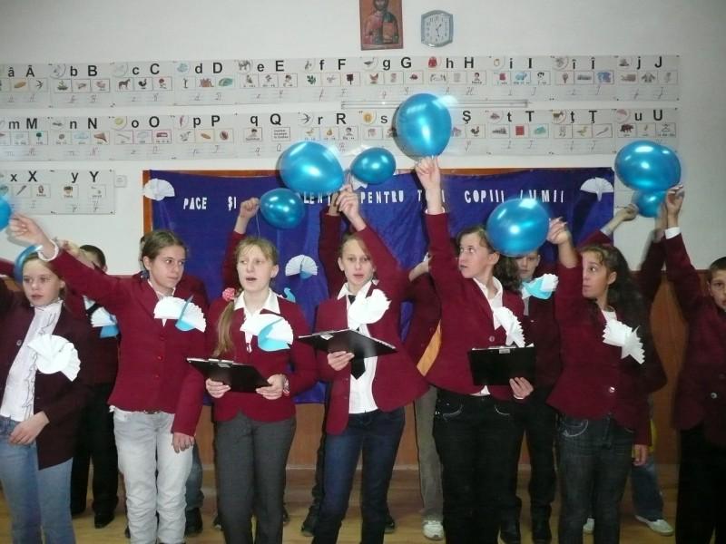 Saptamana Educatiei Globale 2010