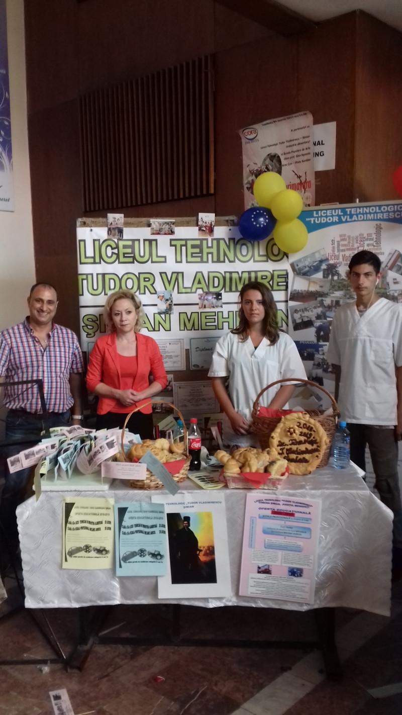 Oferta educationala 2018-2019