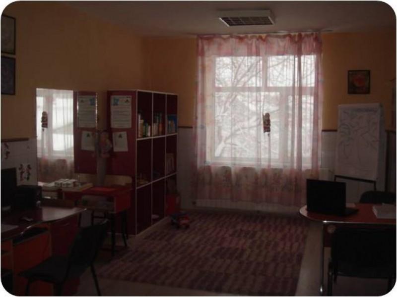 Cabinet psihopedagogic 1