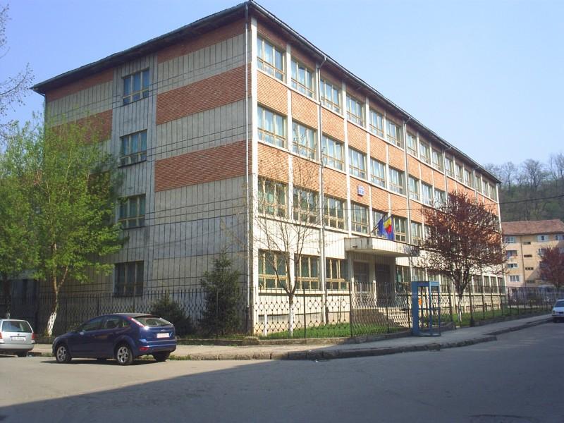 Scoala Gimnaziala nr.12 Reșița