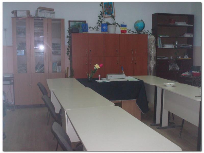 Imagini din scoala