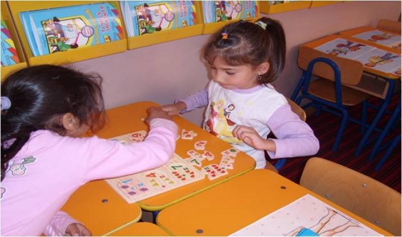 Grădiniţa cu program normal Şcoala cu clasele I-VIII Nr. 1 Piatra Neamţ