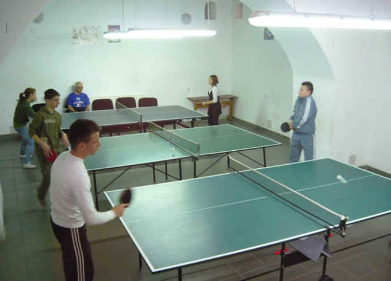 antrenament, activitate sportiva