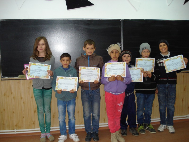 Diplome concurs rebusuri matematice