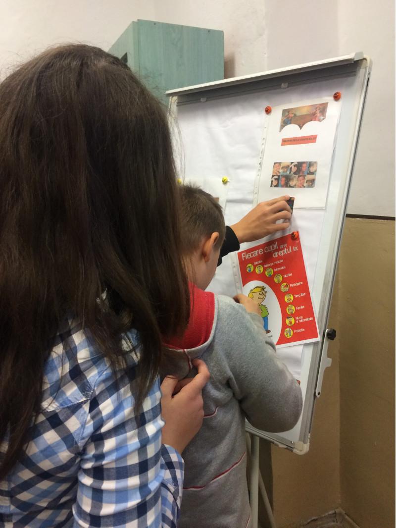 Promovarea utilizarii creative, utile si sigure a Internetului de catre copii