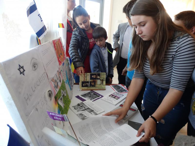 Sa nu uitam de suferinta victimelor Holocaustului