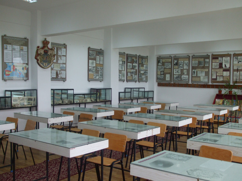 Cabinet Istorie