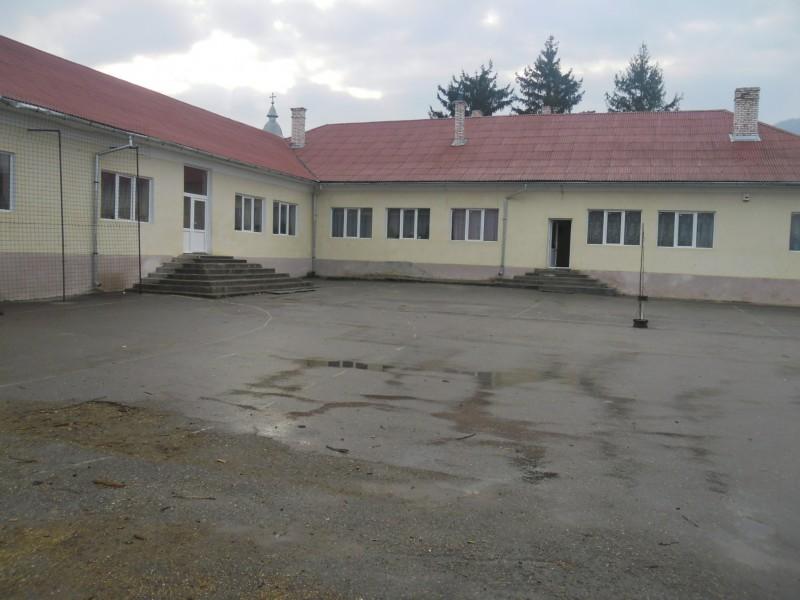 scoala fodora