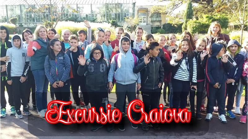 În vizită la Craiova