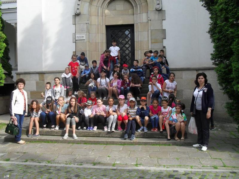 Excursie la Iași - 17 iunie 2017