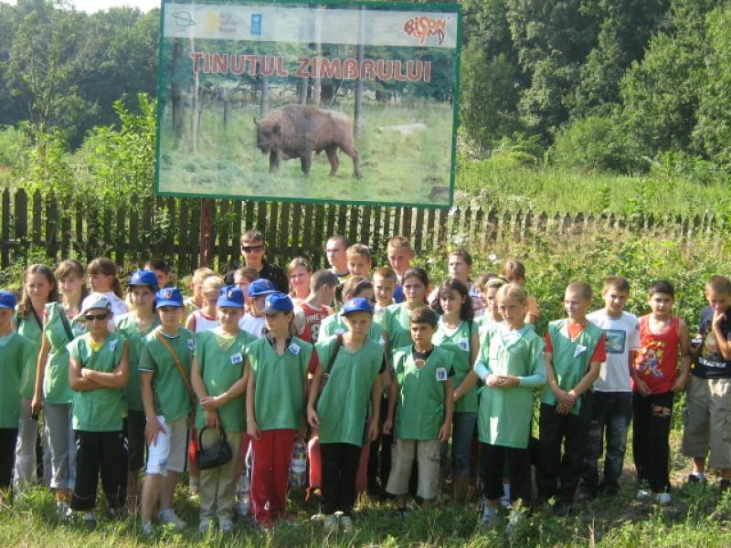 Excursie Neamt