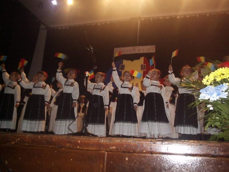 Sărbătoarea tuturor românilor