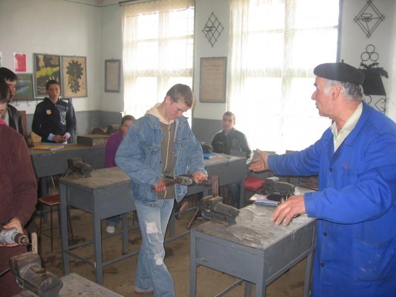 Ateliere mecanice