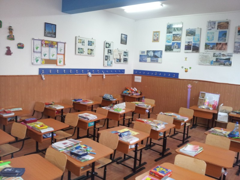-imagini sala de clasa