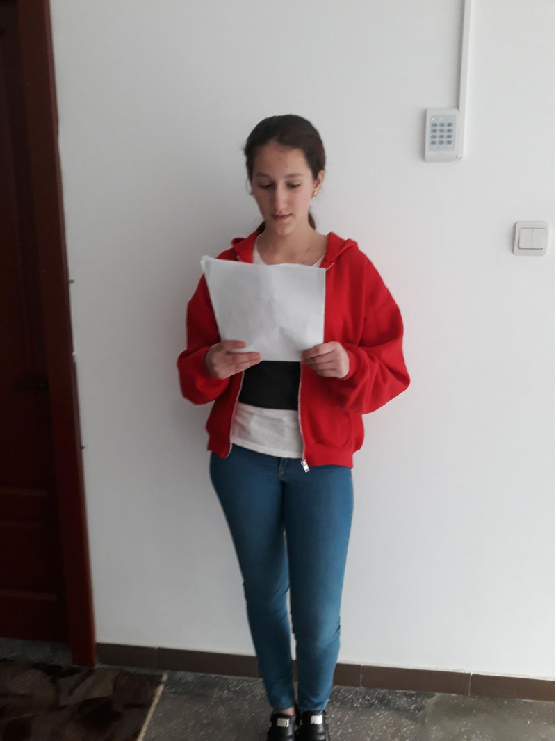 Concurs desfășurat la Colegiul Tehnic Câmpulung