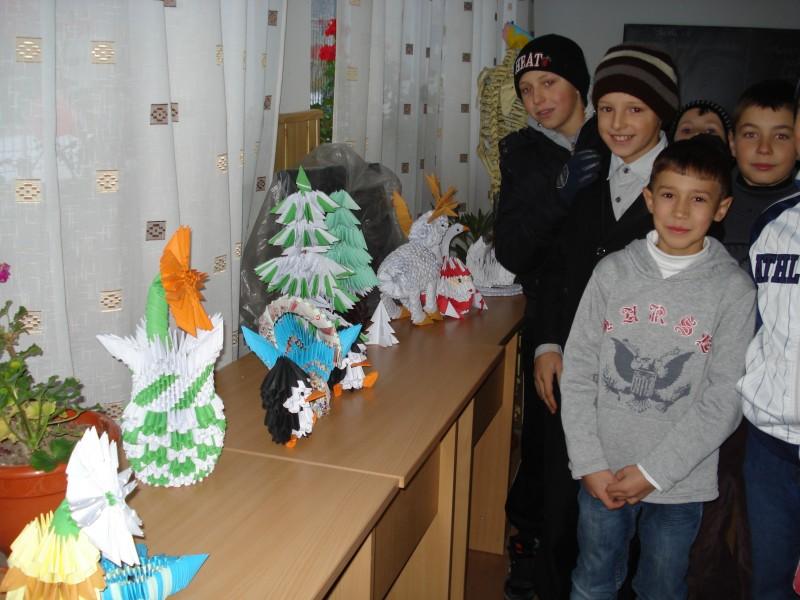 produse origami