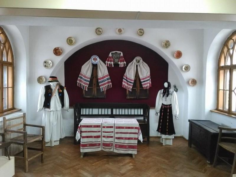 Muzeul orășenesc Tășnad