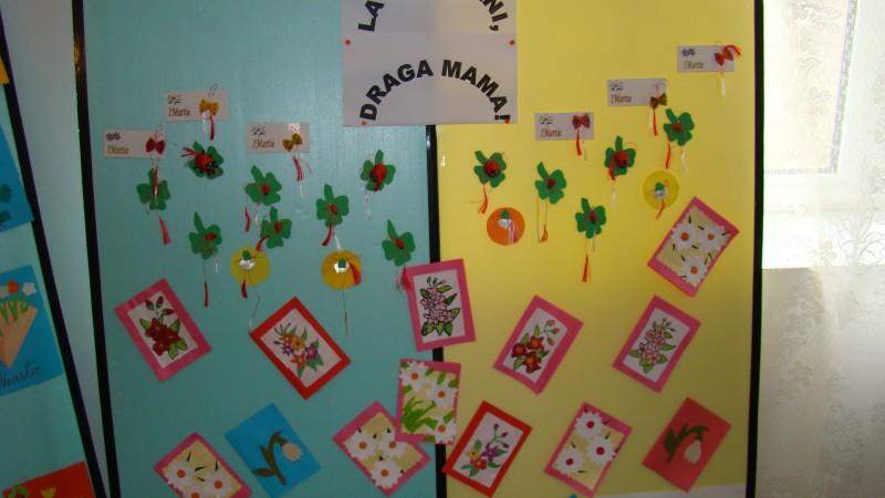 creaţii ale elevilor