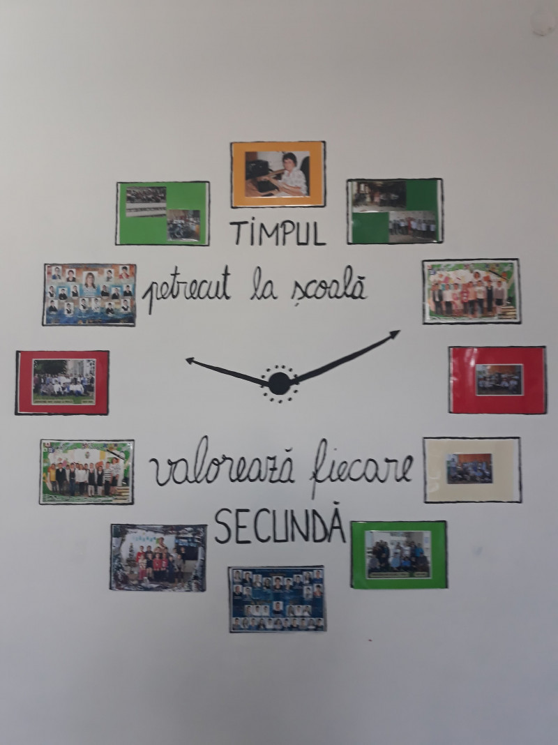 Participam la Campania ,,Toata scoala citeste,,
