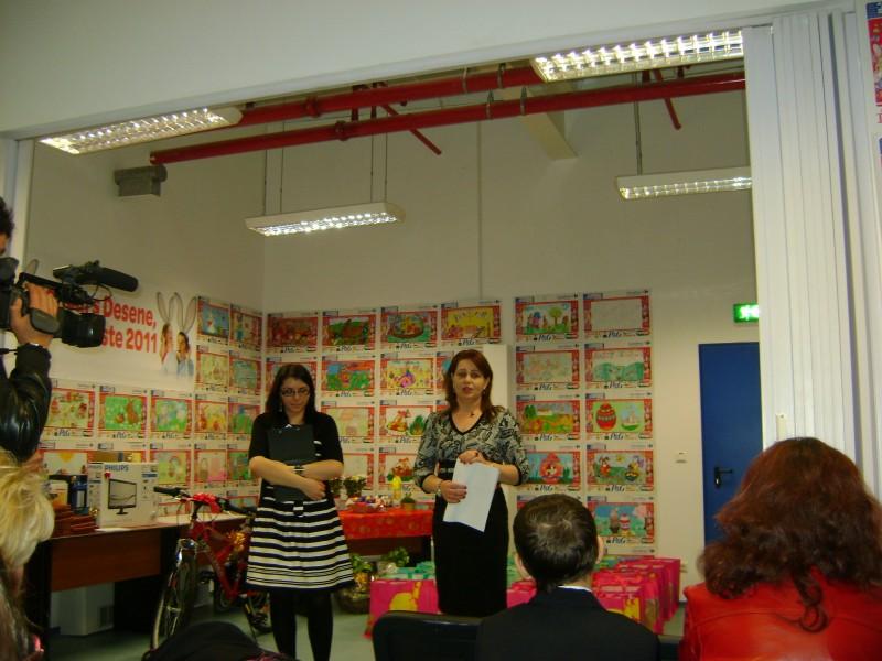 poze concurs Carrefour 2011