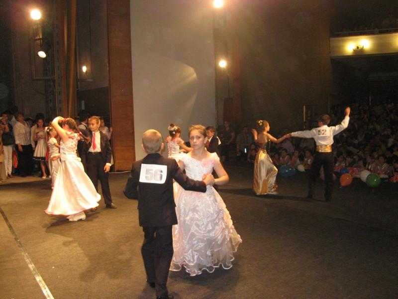 """Concursul """"Pe aripi de primavara"""" - Editia a-VIII-a, 2010"""